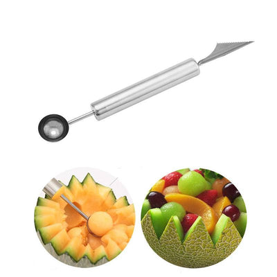 Kitchen - Melons Carving Knife