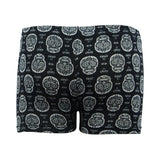 BOXER TECH CONFORT KIDS CAVEIRA MEXICANA