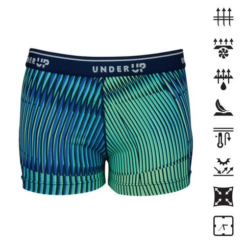 SHORTS HI-TECH NIKO KIDS