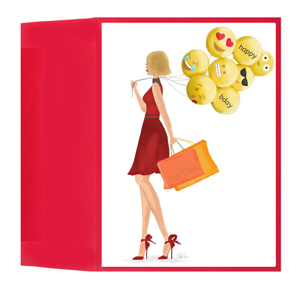 Fun Funny Stylish Happy Birthday Greeting Card Assortment for – Assorted Birthday Cards in a Box