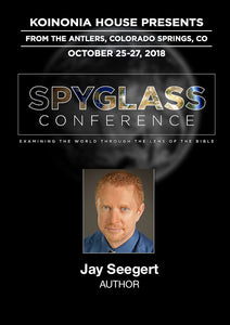 SG2018E13: Jay Seegert - Creation and The Genesis Flood (part 2)