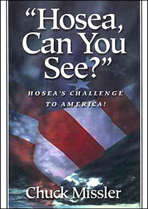 Hosea, Can You See? Hosea's Challenge to America