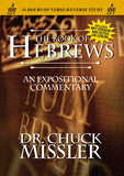 Hebrews: An Expositional Commentary