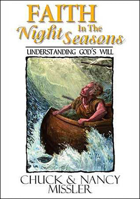 Faith in the Night Seasons - Workbook