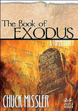 Exodus: An Expositional Commentary
