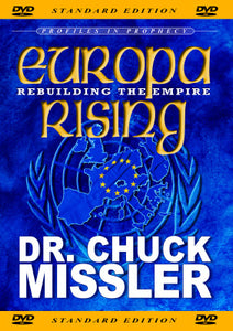 Europa Rising: Rebuilding the Empire
