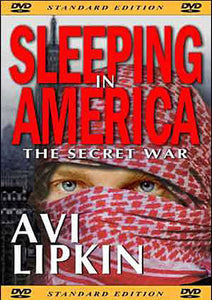Sleeping In America: The Secret War