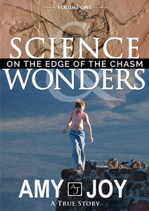 Science & Wonders Vol.1: On the Edge of the Chasm - Book