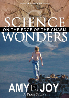 Science & Wonders Vol. 1: On the Edge of the Chasm - Book