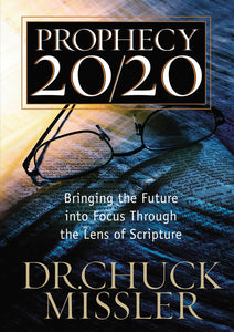 Prophecy 20/20 - Book