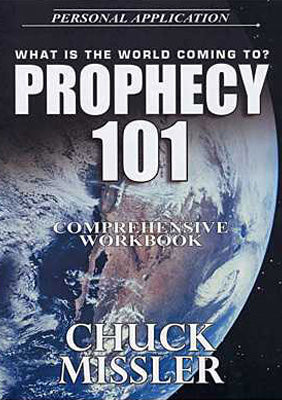 Prophecy 101 - Workbook
