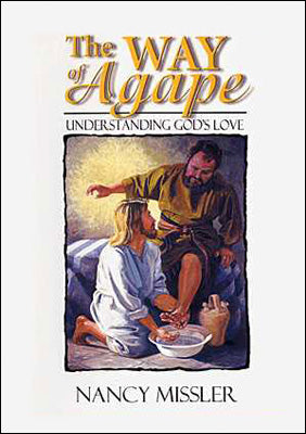 The Way of Agape - Book