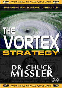 The Vortex Strategy: Preparing for Economic Upheavals