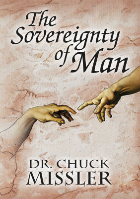 The Sovereignty of Man - Book