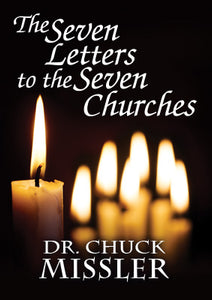 The Seven Letters to the Seven Churches - Book
