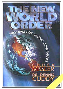 The New World Order: Program for Global Governance