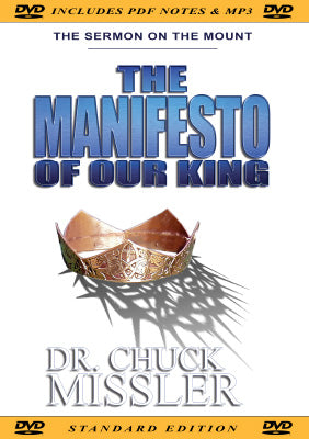 The Manifesto of our King