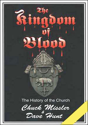 The Kingdom of Blood: The History of the Church