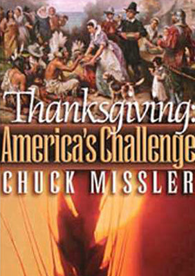 Thanksgiving: America's Challenge