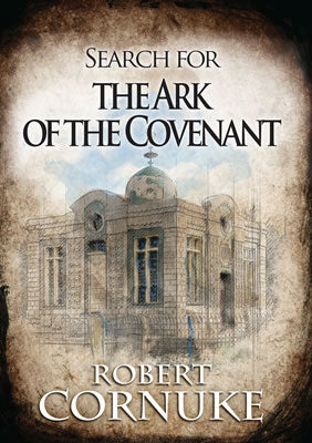 Search for the Ark of the Covenant - Book