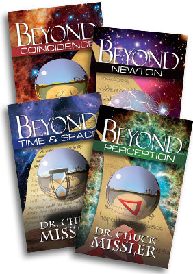 The Beyond Book Bundle