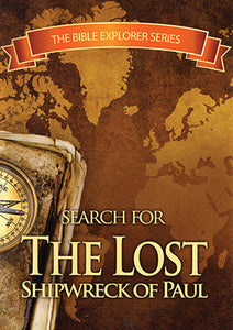 Search for the Lost Shipwreck of Paul