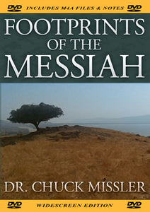 Footprints of the Messiah