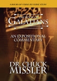 Galatians: An Expositional Commentary