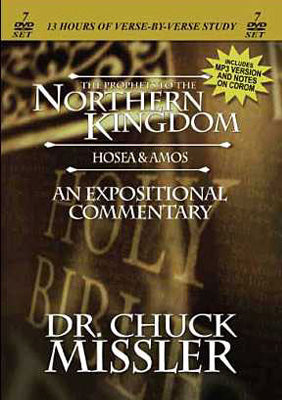 The Prophets to the Northern Kingdom: Hosea & Amos