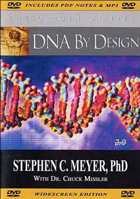 DNA By Design: The Origin of Life