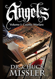 Angels Volume I: Cosmic Warfare - Book