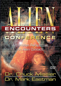 Alien Encounters Conference