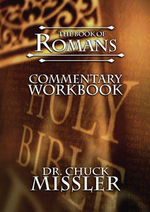 Romans: Commentary Workbook