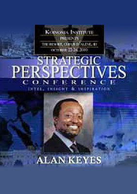 SP2010E02: Alan Keyes - Without Faith There Is No Liberty