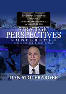 SP2010E03: Dr. Dan Stolebarger - Making Disciples In A Post-Modern World