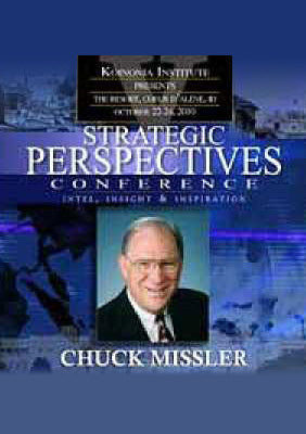 SP2010E06: Dr. Chuck Missler - Beyond Newton: On The Frontiers of Reality