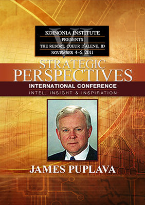 SP2011E02: James Puplava - The Impending Financial Implosion