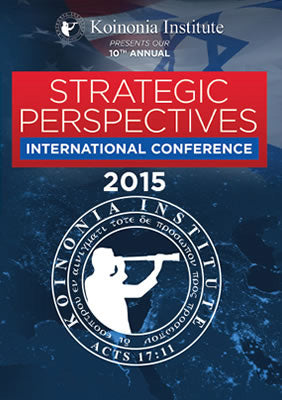 2015 Strategic Perspectives Conference X