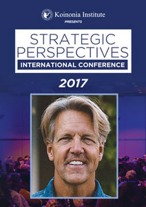 SP2017E03: Skip Heitzig - A Strategic Perspective on the Bible