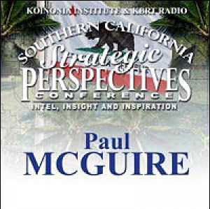 SPR2008: Paul McGuire - Signs Of The Times