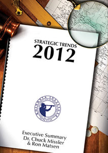 Strategic Trends 2012