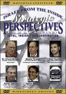Strategic Perspectives Israel
