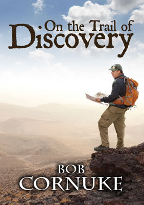 On the Trail of Discovery