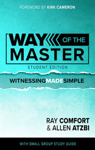 Way of the Master: Witnessing Made Simple - Book