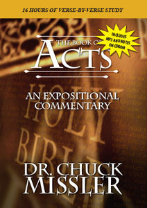 Acts: An Expositional Commentary