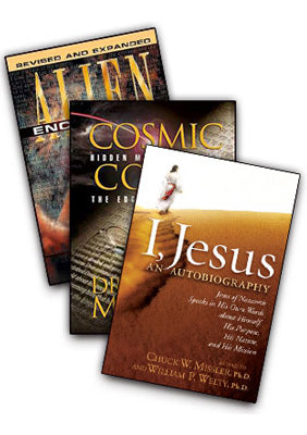 The Chuck Missler Big Book Bundle
