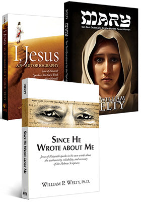 The Welty Book Bundle