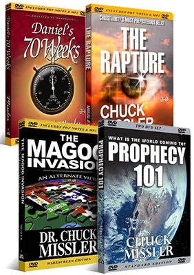 Prophecy DVD Bundle