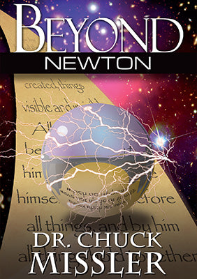 Beyond Newton - Book