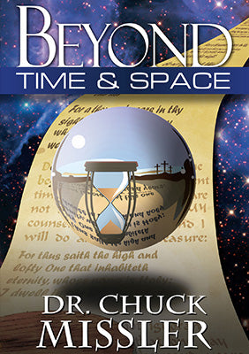 Beyond Time & Space - Book